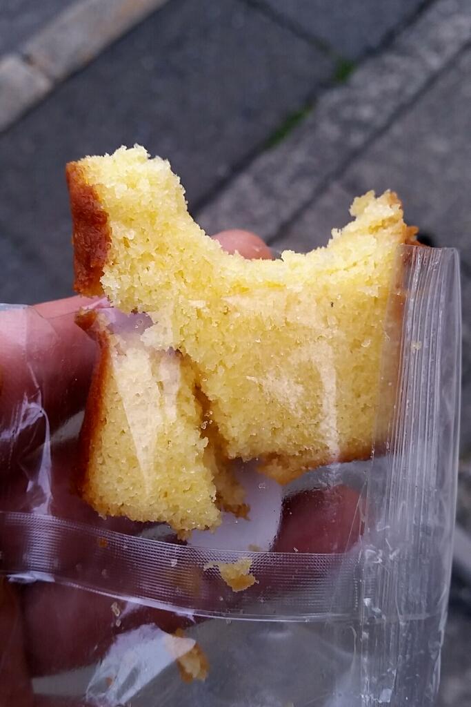 ラセーヌ洋菓子店