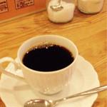 コーヒーロースト ブラン - サービスのコーヒー コスタリカのコーラルマウンテン