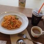 カフェ ファディ - 料理写真:コレを注文しました♪