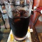 Vin' Rouge - アイスコーヒー