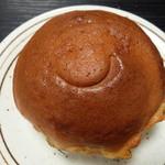 グラマーペイン - クリームパン(108円)