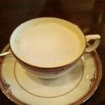 コーヒーチェリー - ウインナーコーヒー