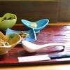蕎麦処 瀧見館 - 料理写真:鴨蕎麦(温かい)