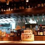 NIJYU-MARU(にじゅうまる)Oriental Market&Bistro -