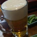 近江屋 - ビール
