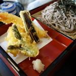 高岡和食処 - 料理写真: