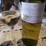 マザーインディア - 白ワイン(シャルドネ)