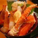 海鮮茶屋 やぐるま - 料理写真: