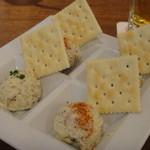 Ginzaraion - おとなのポテトサラダ