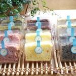 カフェ トリル - 料理写真:トリル自慢のシフォンケーキ!