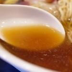 幸華 - スープ
