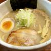 どろそば屋 ひろし - 料理写真:鶏そば700円