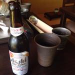 豆腐料理 松ヶ枝 - ノンアル