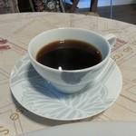 きまぐれ喫茶 - 湧水コーヒー