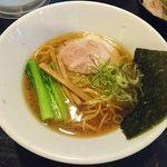 50483996 - 醤油拉麺