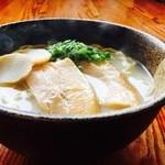 沖縄そば 金太郎 - 料理写真: