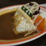 ハングリーベア・レストラン -