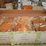 谷合洋菓子店 - 焼き菓子