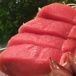 正寿司 - 中トロ