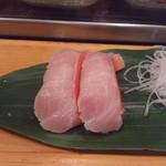寿し 甚きち - (2012年12月)キンメ
