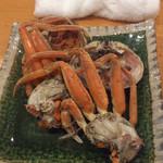 寿し 甚きち - (2012年12月)セイコ蟹