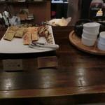 Cafe&Dining zero+ - デザート