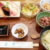 Kouyou - 料理写真:【ランチ】にぎり御膳¥1500。シャリはロボット使用のようです。
