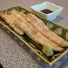 うなぎ大久保 - 料理写真:白焼き
