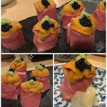 寿司居酒屋 番屋 -