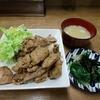 七輪屋500.com - 料理写真:気仙沼ホルモン丼