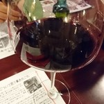 50497143 - 肉専用ワイン「CARNIVOR(カーニヴォ)」