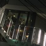 鉄板焼 花 - 鉄板焼 花(東京都渋谷区代官山町)外観