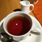 マーケットレストランAGIO - 紅茶