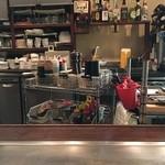 1029 - 店内厨房