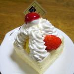 リビドー洋菓子店 - ケーキ6