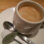 50500694 - 食後のコーヒー