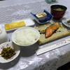 福の屋旅館 - 料理写真:朝飯。