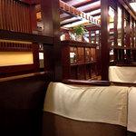 椿屋珈琲店 - 店内の雰囲気