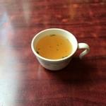 50503542 - スープ。