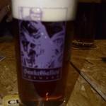 Beer House ALNILAM - 2016.04 サンクトガーレン・アンバーエール