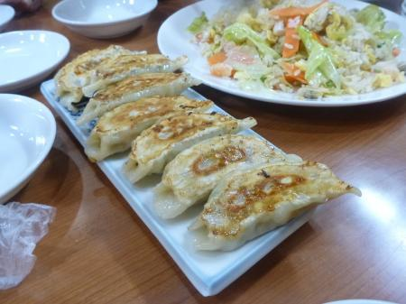 台湾料理十里香 安富店