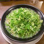 5051684 - ネギラーメン+味玉入り