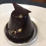50511777 - 2016) チョコレートの? まさかの名前失念♪あま~い)♡
