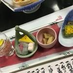 50513045 - 前菜