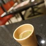 串鳥番外地 - サーヴィスープ