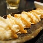 串鳥番外地 - つまみ揚げ餃子