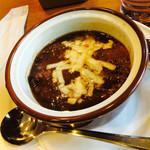 ココス - オニオングラタンスープ