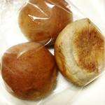 ア・ボンド - ミニくるみパン