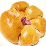 ア・ボンド - 桜アンパン