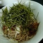 蕎麦 勇右衛門 - 料理写真:
